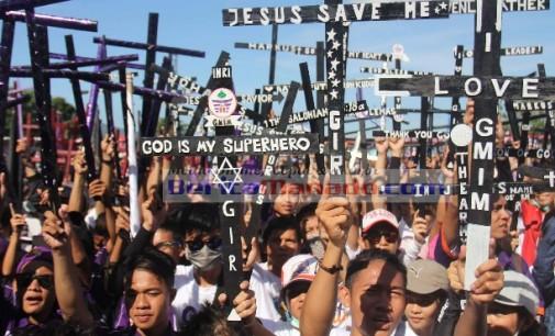 Koreksi Pernyataan Toar Pangkey, Para Penatua Pemuda GMIM Luruskan Tata Gereja