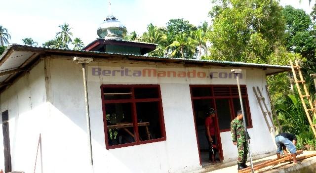 Masjid Al-Taqwa Desa Apado