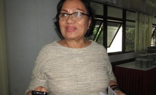 ADRIANA DONDOKAMBEY Siap Ditugaskan di Minahasa