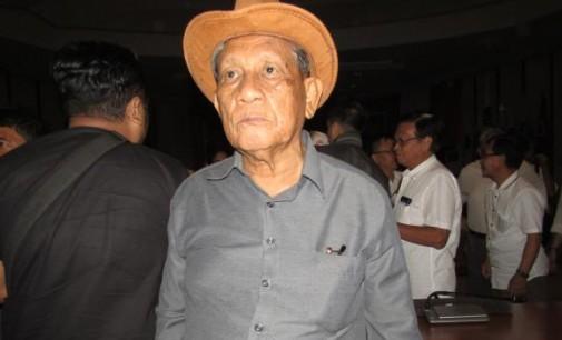 Ini Resolusi Gerakan Komponen Natif Sulawesi Utara kepada Pemerintah Pusat