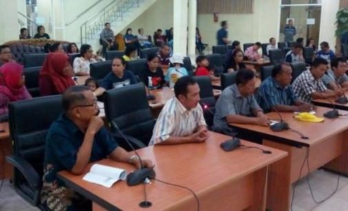 DPRD Manado Ingatkan Walikota VICKY LUMENTUT Seriusi Masalah Bantuan Warga
