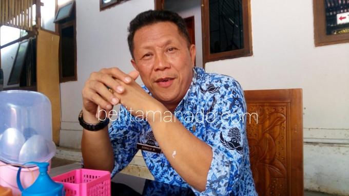 Donald Manansal