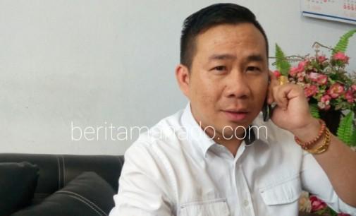 """Pilcaleg 2019, Golkar Bitung Nyatakan Siap """"Tampung"""" Ahmad Safrudin Ila Cs"""