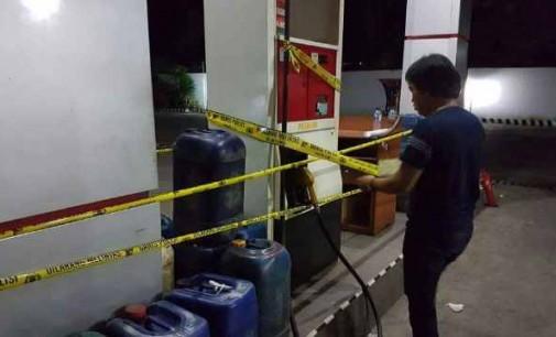 "Sebulan Terakhir Premium Jadi ""Langka"" Pemprov Beri Signal Sidak SPBU"
