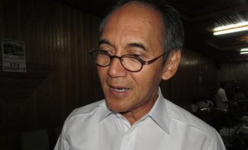 MISSION IMPOSSIBLE !!! Kepala BPJN JEMMY MANTIK Targetkan Tol Manado-Bitung Selesai 2018