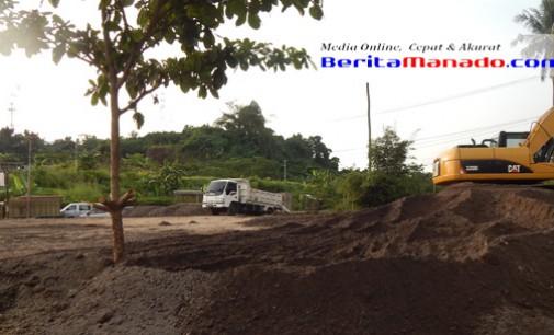 Pemkot Manado Anggarkan 105 M Untuk Pembangunan Rumah Sakit Daerah