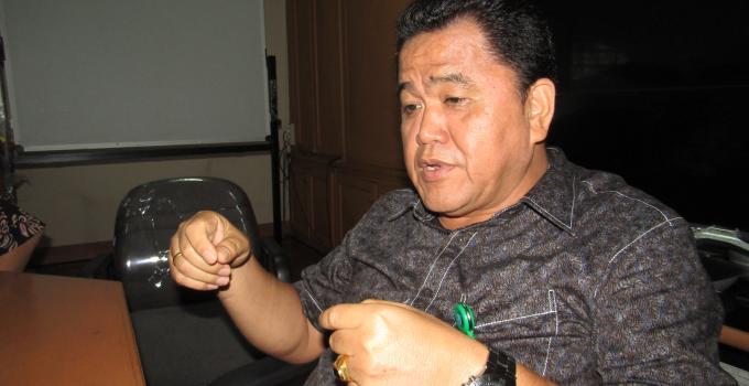 Dirut RSUP Kandou Manado, dr Maxi Rondonuwu