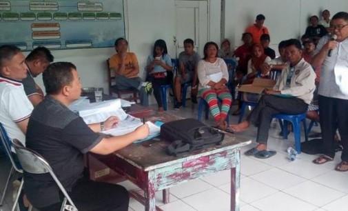 FERRY KEINTJEM akan Bongkar di Hearing bersama DPRD Manado