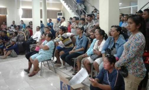 Wah !!! DPRD Manado Belum Mengetahui Perdis Kenaikan Retribusi Pasar