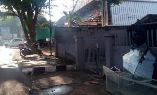 Aneh !!! Belum Ada Lahan Parkir, Pemkot Manado Sudah Mengeluarkan Izin ANDALIN RM Afisha