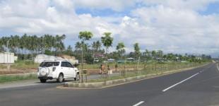 WENNY LUMENTUT Sebut Lokasi Ini Cocok untuk Kawasan Perdagangan Baru
