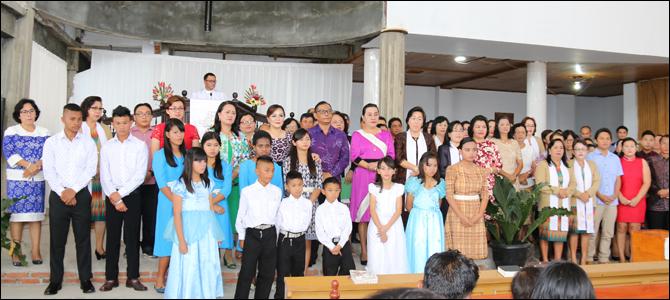 SAS Baptisan 3
