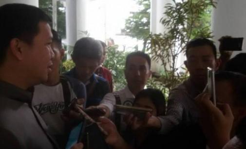STEVEN KANDOUW Minta Masyarakat Menyaring Informasi Sesat di Medsos