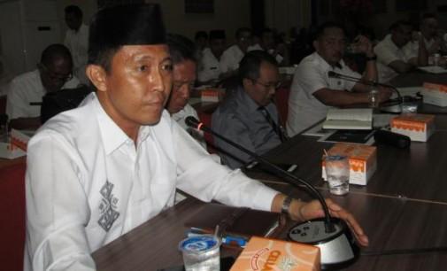 """Kepada Sekjen Kemendag, ISKANDAR KAMARU Laporkan Bolmong Raya """"Darurat"""" BBM"""