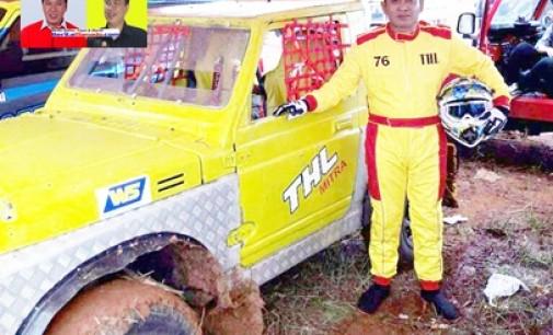 Tim IMI Sulut Tampil di Kejurnas Pertamax Indonesia X-Trime