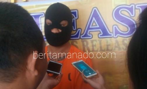 Hubungan Asmara Anton dengan Novita Berawal dari Facebook