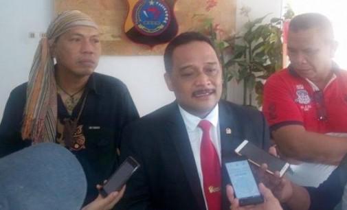 Sentil Prabowo Abaikan Rekomendasi Rizieq Shihab dan Ijtima Ulama, Benny Rhamdani Sebut Jokowi Bukan Pemimpin Basa-basi