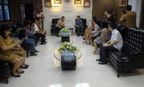 Pemerintah Tiongkok Puji Pariwisata Sulut