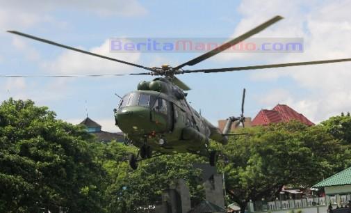 Mengenal Lebih Dekat Helikopter MI-17 Milik TNI AD Yang Mampu Angkat Beban Hingga 2,5 Ton