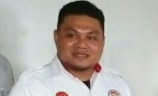 Iring-iringan Pejabat Nyaris Celakai Sekretaris JPKP Bitung