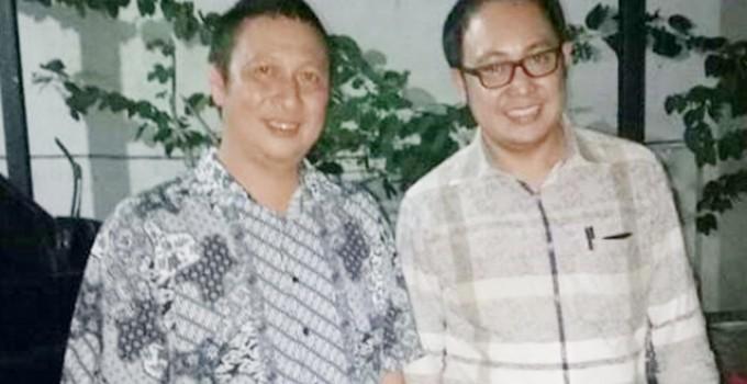 IVANSA-CNR Makin 'Lengket' Tatap Pilkada Minahasa 2018