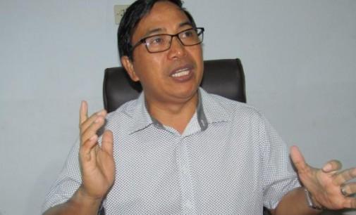 Menyambut Idul Fitri, Ini Peringatan Keras JAMES KARINDA kepada Manajemen Perusahaan