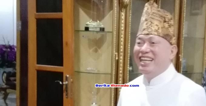 Jhon Palandung