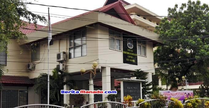 Kantor DPRD Kota Manado