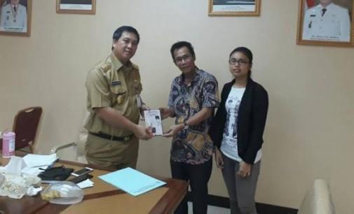 Wagub Rekomendasikan MRM Calon DPD Sulut