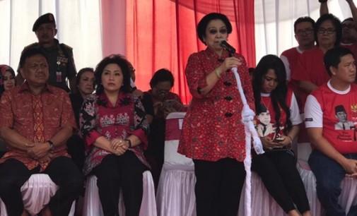Megawati Soekarnoputri Serukan Pancasila Lebih Intensif Jadi Bagian Kurikulum Pendidikan
