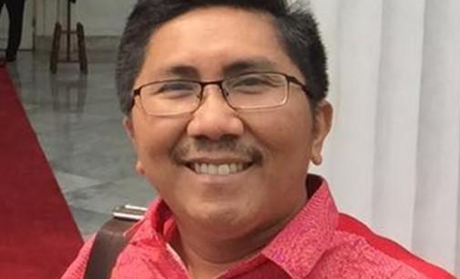 MEKSI SAHENSOLAR: Pariwisata Minahasa Harus Dikelola Secara Profesional