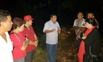Anggota DPR RI, Mindo Sianipar Kunjungi Bitung