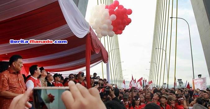 Parade Pancasila