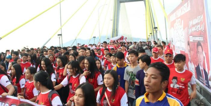 Parade Pancasila (Foto Humas 4)