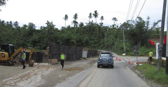 Pembangunan sambungan Jalan Ir Soekarno ke Ringroad Dua dipercepat
