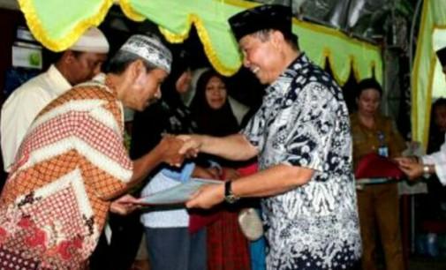 Hadiri Safari Ramadhan, Walikota Sebut Puasa Momentum Pengendalian Diri