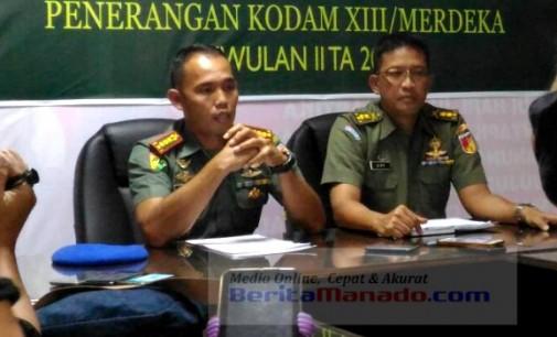 Anggotanya Dituding Bela PT Melisa Sejahtera Daripada Warga, Ini Jawaban Tegas Kodam XIII/Merdeka