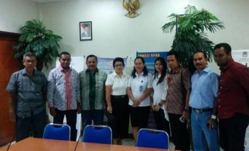 Kecewa !!! DPRD Halmahera Utara Tidak Dihargai Legislator Manado