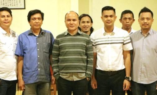 GAMKI Sulut Tutup Tahun 2017 Dengan Kegiatan Ini