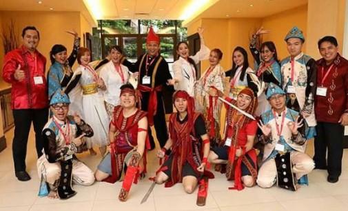 Miracle Choir GPdI Samrat Tampil Memukau di Amerika Serikat