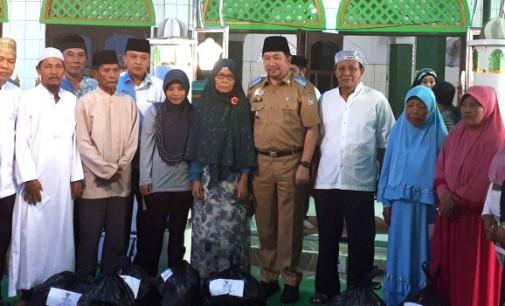 Buka Puasa Bersama Jamaah Uswatun Hasannah, MOR BASTIAAN Ajak Warga Jaga Kebanggaan Sulut Yang Satu Ini