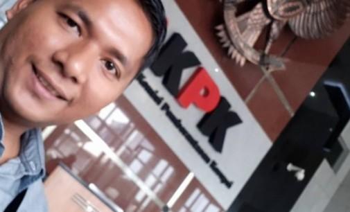 Dugaan Korupsi PD Pasar Manado, Tembus KPK RI