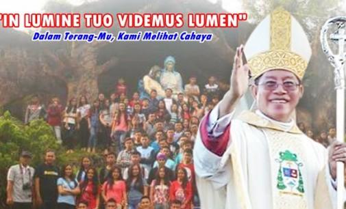 DICKY MASENGI: Selamat Berkemah Anak dan Remaja Katolik Kevikepan Tondano