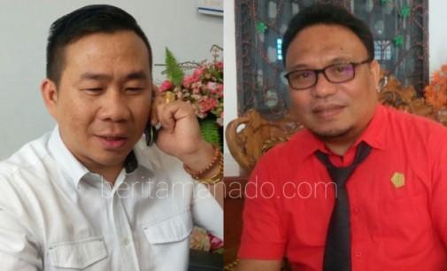 Komisi B DPRD Bitung Bakal Manfaatkan Medsos Saat Rapat Agar Publik Ikut Mangawasi