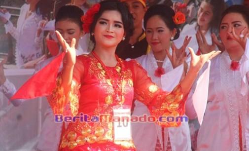 Festival Bukit Kasih 2017 Sukses Digelar