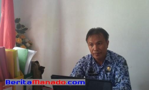 Pimpin SMAN 1 Amurang Timur, Wim Ratu Janji Tingkatkan Kualitas Siswa