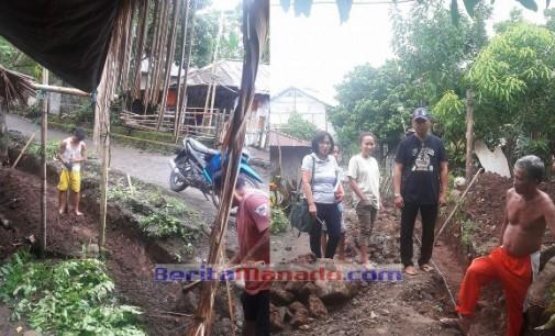 Warga Desa Watutumou II Mulai Manfaatkan Dandes 2017