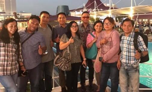 VICTOR RARUNG Menilai Kehadiran JENDELA INDONESIA Semakin Menggairahkan Sektor Pariwisata di Sulut