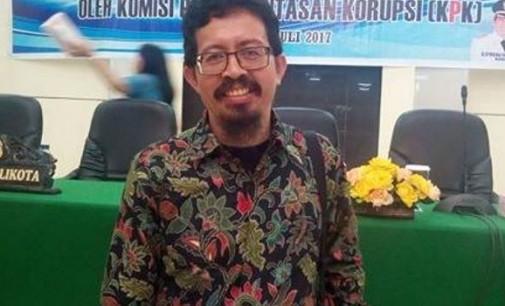 Pejabat KPK Ini Bilang Manado Cocok Dipimpin Walikota Laki-laki dan Ketua DPRD Perempuan