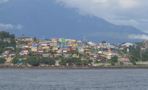 Soal Manado Baru, Legislator Sulut Ini Sepakat Wacana VICKY LUMENTUT